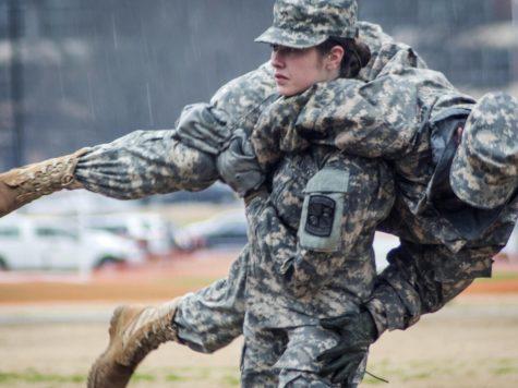 Army Woman1